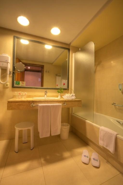 Arona Gran Hotel 4* - Tenerife ( Adults only, renovat 2017 ) 1