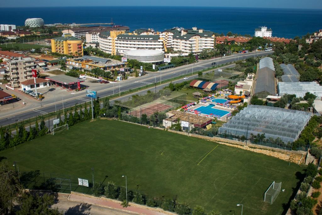 Hotel Alaiye Resort & Spa 5* - Alanya 5