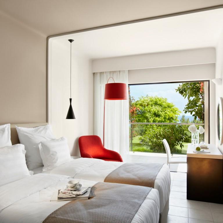 Hotel Marbella Beach 5* - Corfu 7