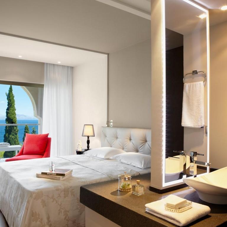 Hotel Marbella Beach 5* - Corfu 9