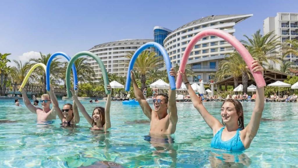 Hotel Royal Wings 5* - Antalya 20
