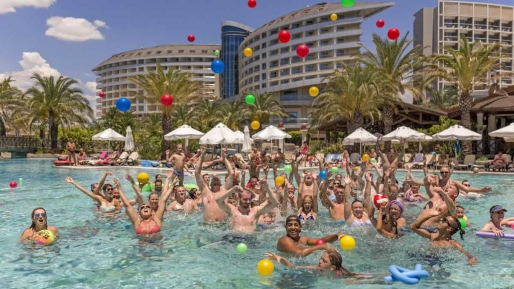 Hotel Royal Wings 5* - Antalya 21