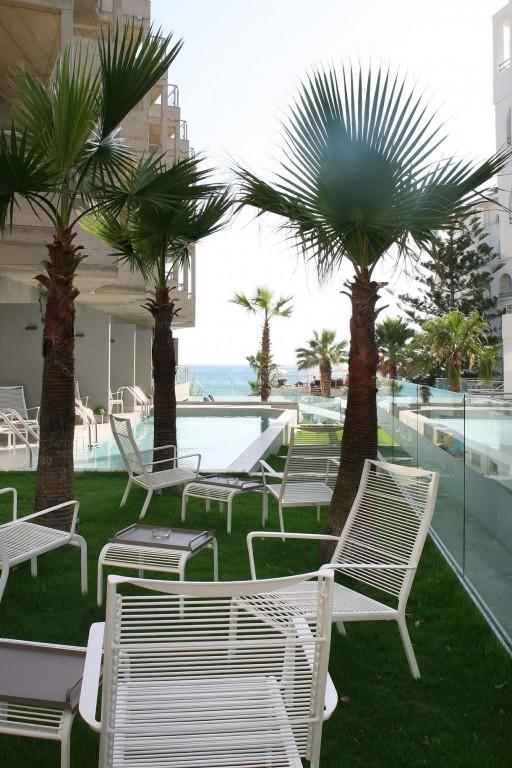 Hotel Anastasia Star Beach 4* - Creta 1