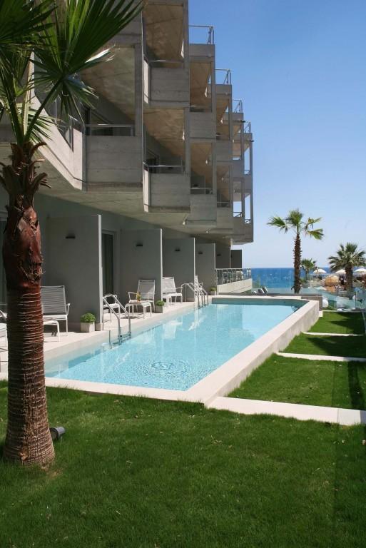 Hotel Anastasia Star Beach 4* - Creta 2