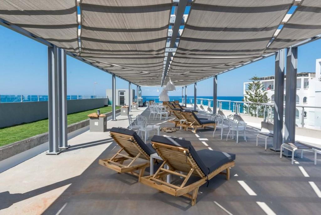 Hotel Anastasia Star Beach 4* - Creta 14