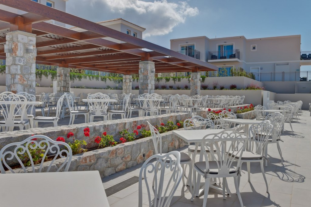 Hotel Anemos Luxury Grand Resort 5* - Creta 10