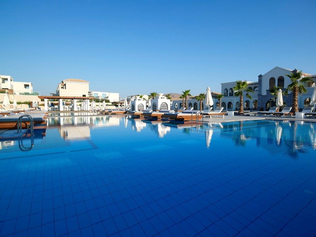 Hotel Anemos Luxury Grand Resort 5* - Creta 11