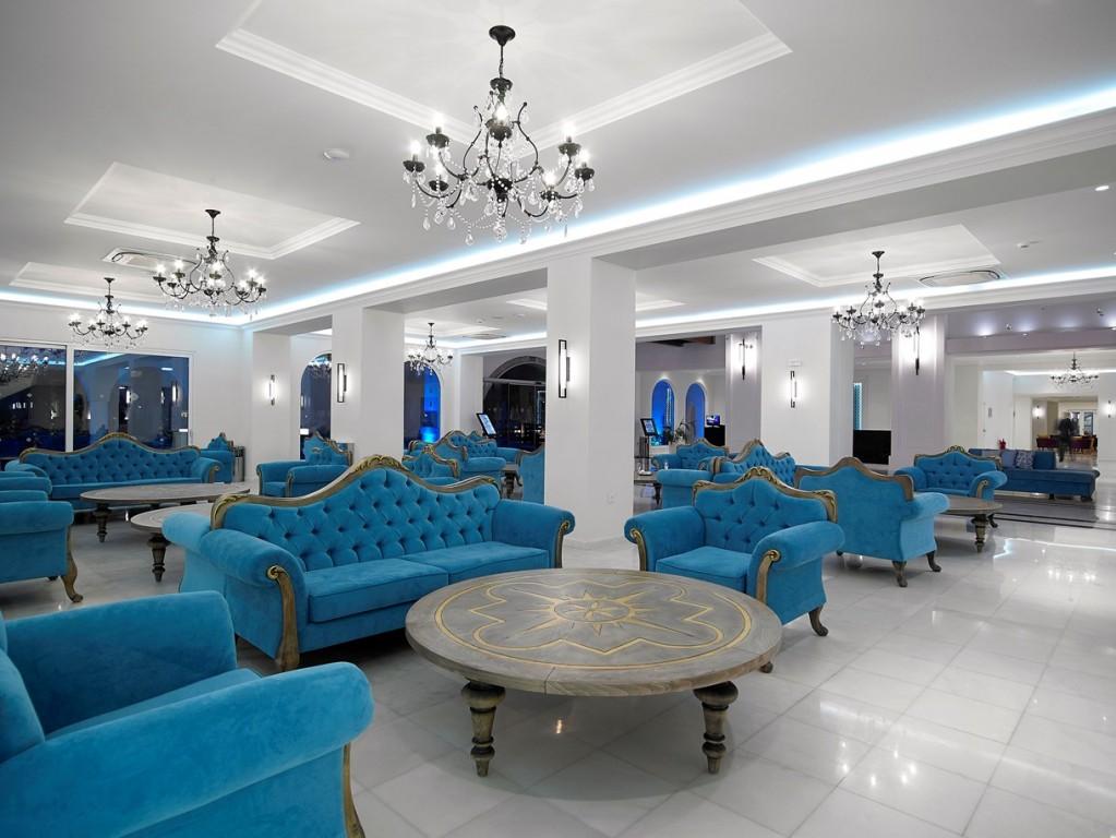 Hotel Anemos Luxury Grand Resort 5* - Creta 20