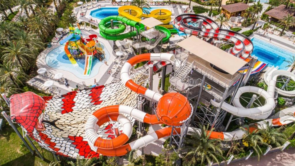 Hotel Royal Wings 5* - Antalya 16