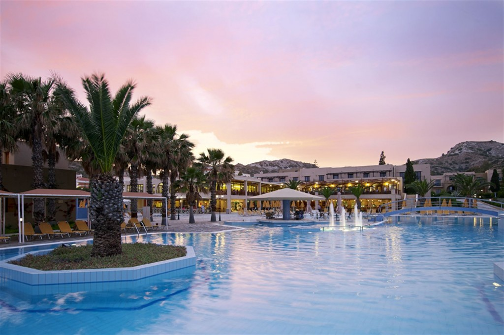 Atlantica Porto Bello Beach 4* - Kos 2