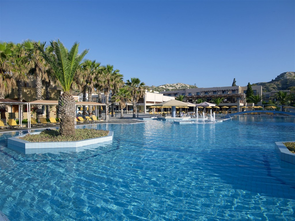 Atlantica Porto Bello Beach 4* - Kos
