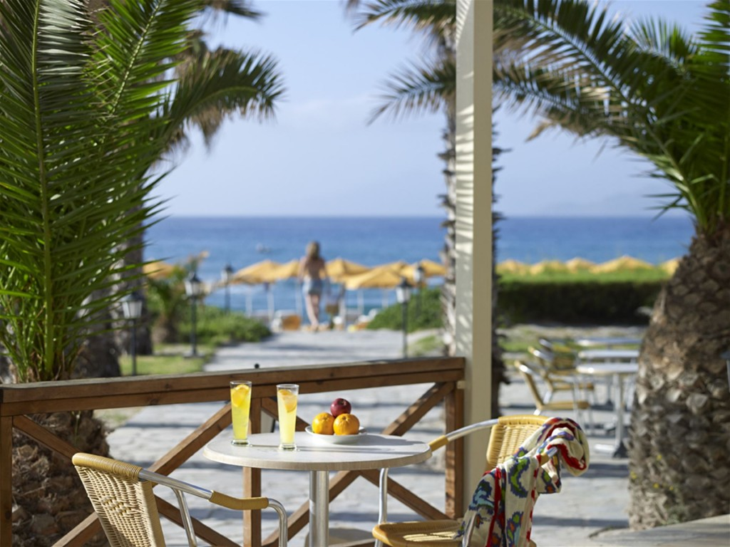 Atlantica Porto Bello Beach 4* - Kos 5