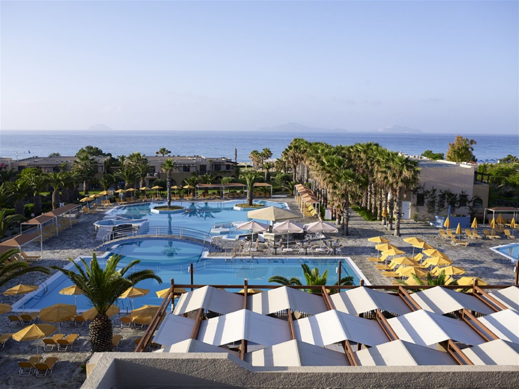 Atlantica Porto Bello Beach 4* - Kos 7