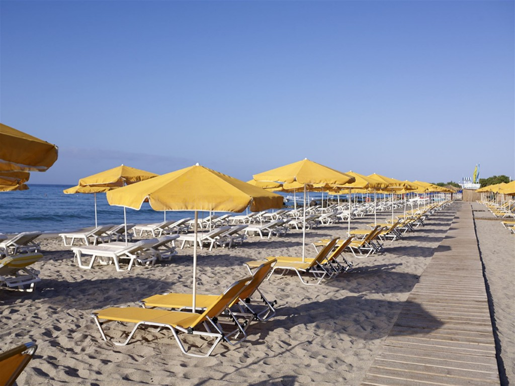 Atlantica Porto Bello Beach 4* - Kos 8