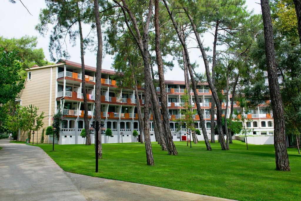 Hotel Mirada del Mar 5* - Kemer 13