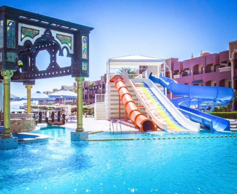 Hotel Sunny Days El Palacio 4* - Hurghada 24