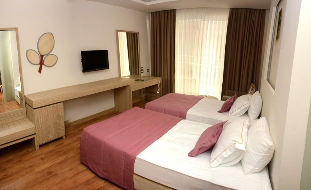 Hotel Sentido Orka Lotus 5* - Marmaris 1
