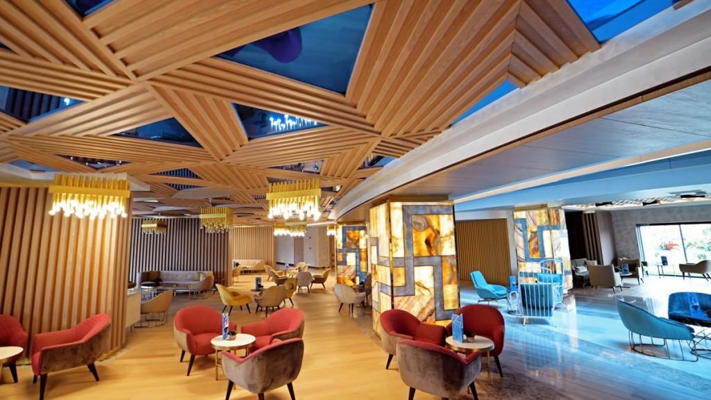 Hotel Royal Wings 5* - Antalya 11
