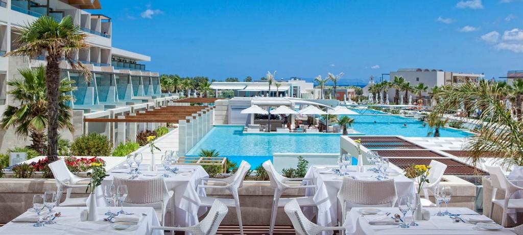Hotel Avra Imperial 5* - Creta Chania  22