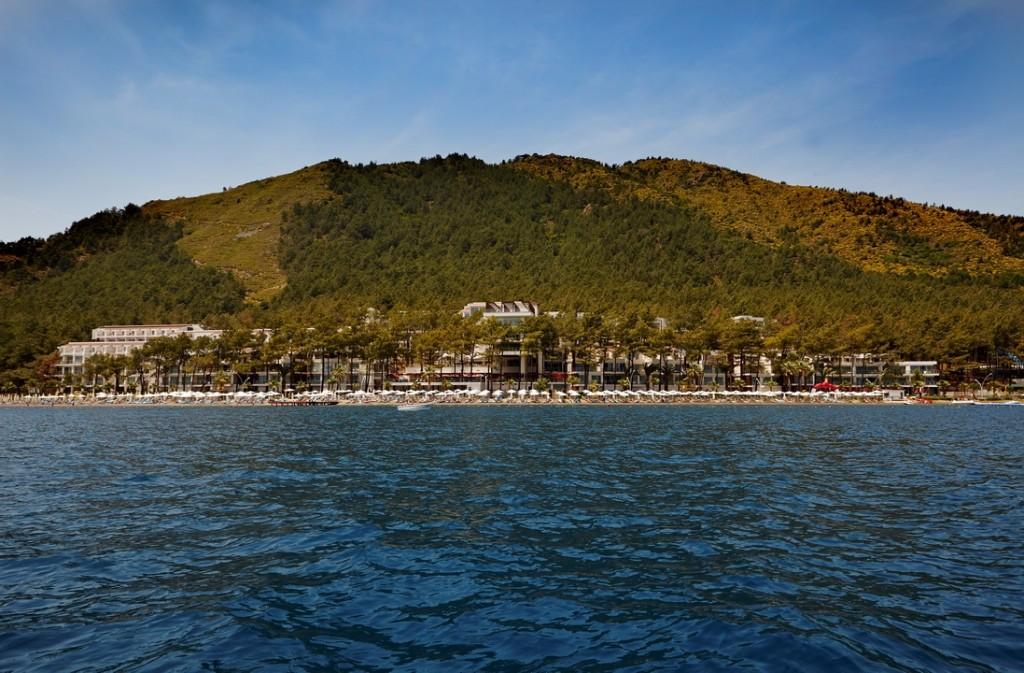 Hotel Sentido Orka Lotus 5* - Marmaris 10