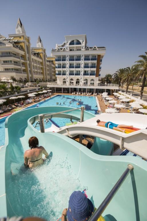 Hotel Palm World Resort & Spa 4* - Side  7