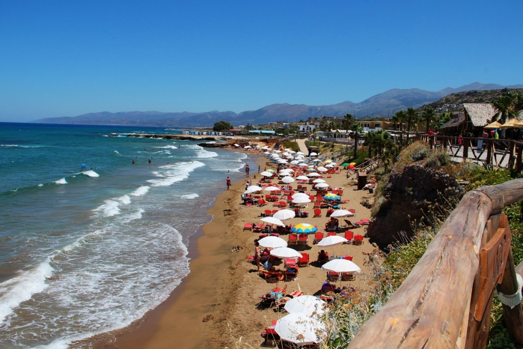 Hotel Star Beach Village & Water Park 4* - Creta Heraklion 3