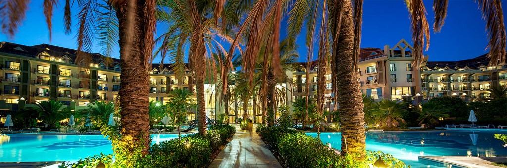 Hotel Nashira Resort 5* - Side 5