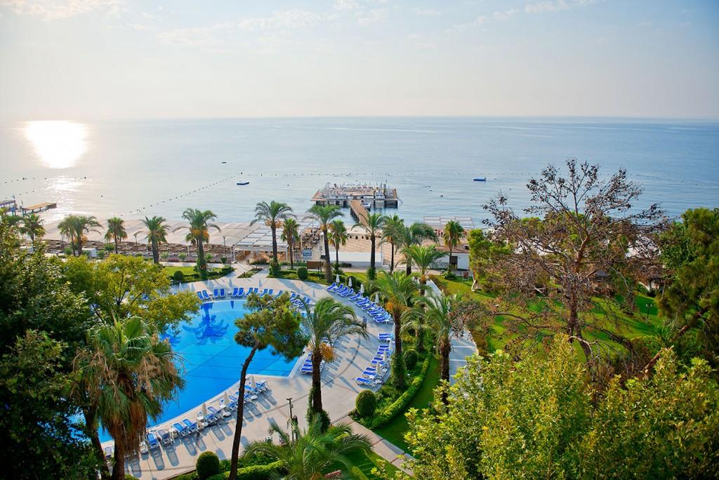 Hotel Mirada del Mar 5* - Kemer 9