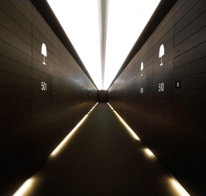 Hotel Armani 5* - Dubai 23