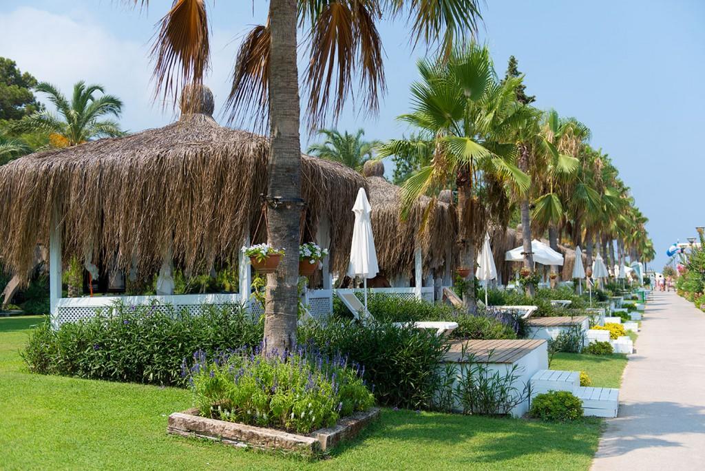 Hotel Mirada del Mar 5* - Kemer 5