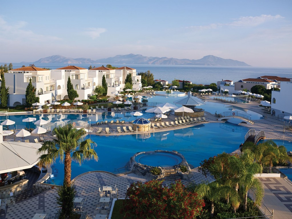 Hotel Magic Life Marmari Palace 5* - Kos 1