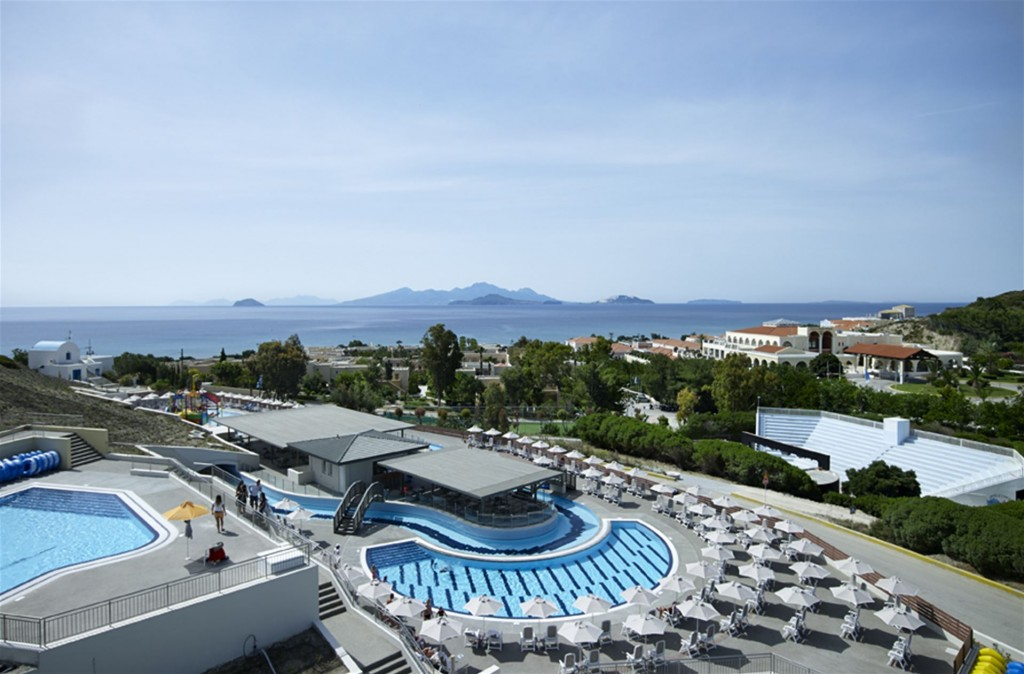 Atlantica Porto Bello Beach 4* - Kos 12