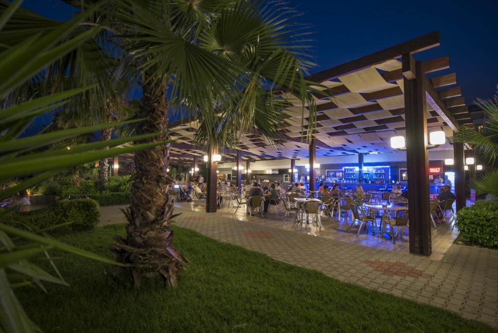 Hotel Royal Garden Select & Suite 5* - Alanya 20