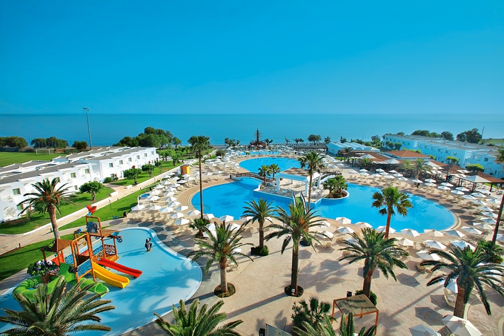 Hotel Louis Creta Princess 4* - Creta Chania