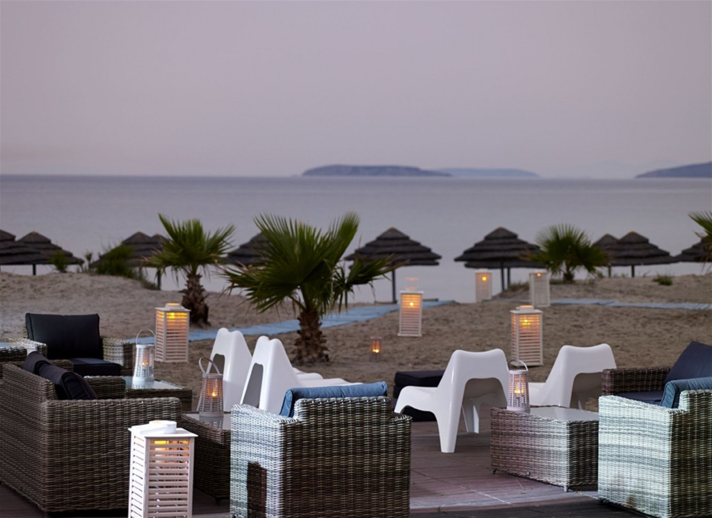 Hotel Magic Life Marmari Palace 5* - Kos 2