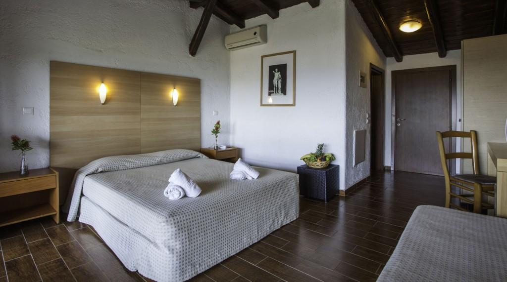 Hotel Coral Blue 3* - Halkidiki 16