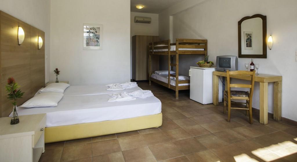 Hotel Coral Blue 3* - Halkidiki 18
