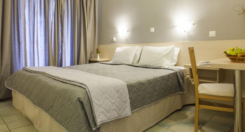 Hotel Coral Blue 3* - Halkidiki 14