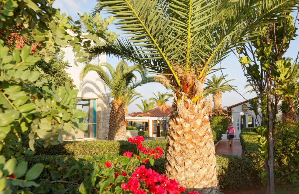 Hotel Cretan Garden 3* - Creta 4