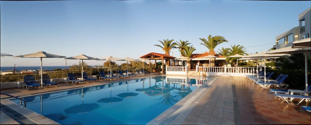 Hotel Cretan Garden 3* - Creta 5
