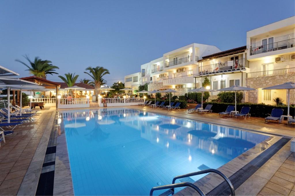 Hotel Cretan Garden 3* - Creta 6