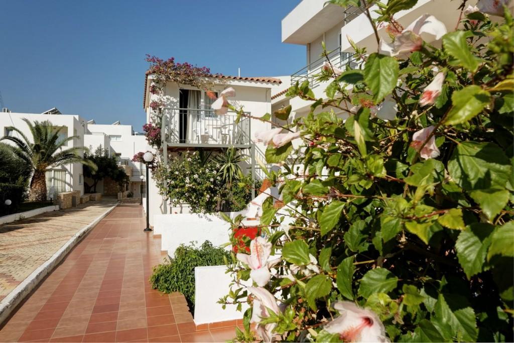 Hotel Cretan Garden 3* - Creta 7