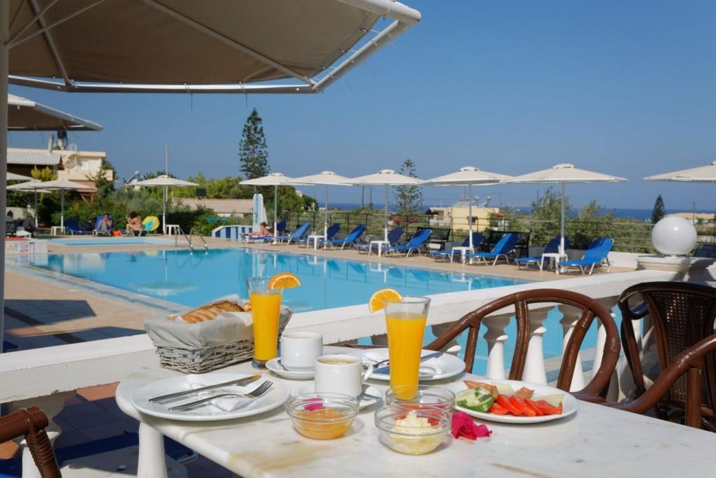 Hotel Cretan Garden 3* - Creta 9