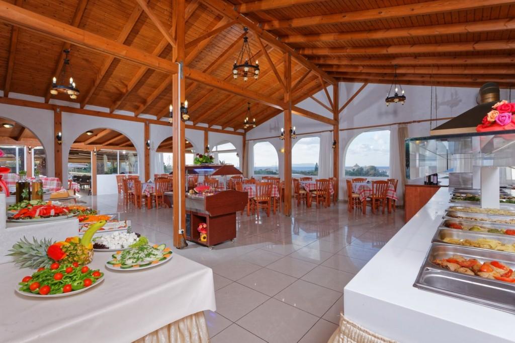 Hotel Cretan Garden 3* - Creta 10