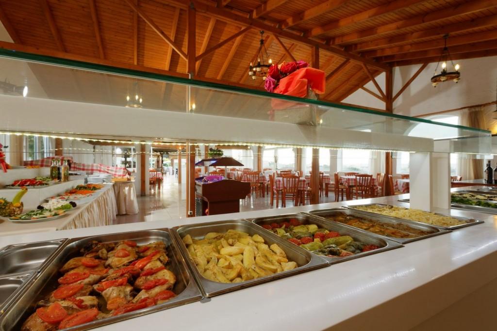 Hotel Cretan Garden 3* - Creta 11