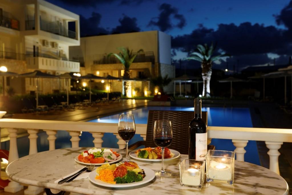 Hotel Cretan Garden 3* - Creta 12