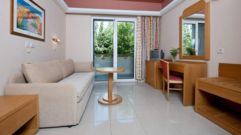 Hotel Pearl Beach 4* - Creta 4