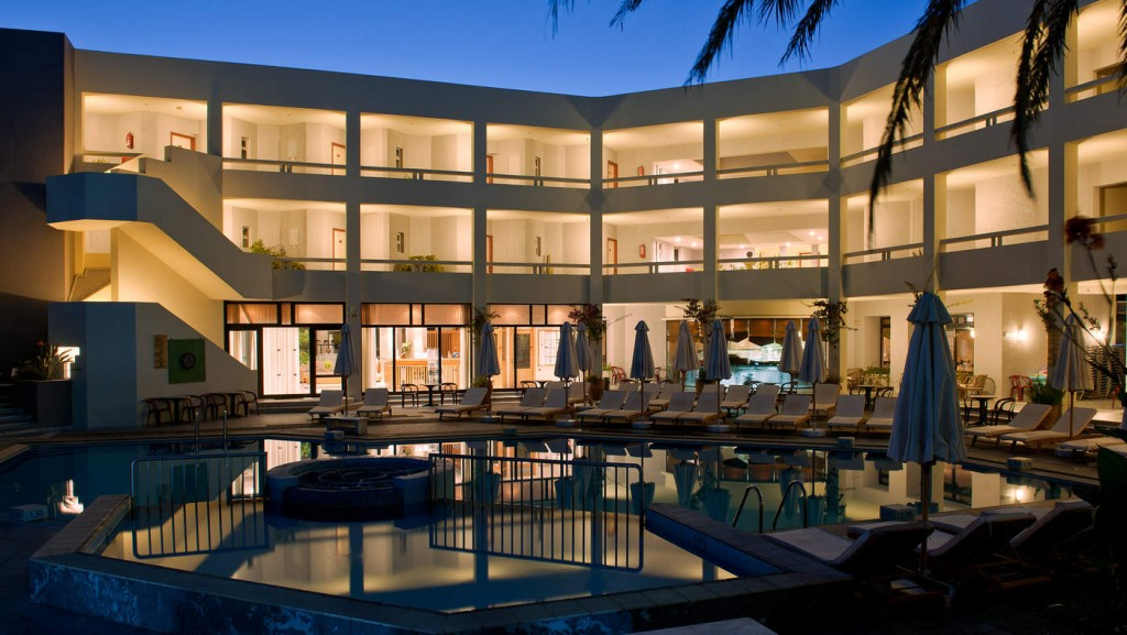 Hotel Pearl Beach 4* - Creta 6