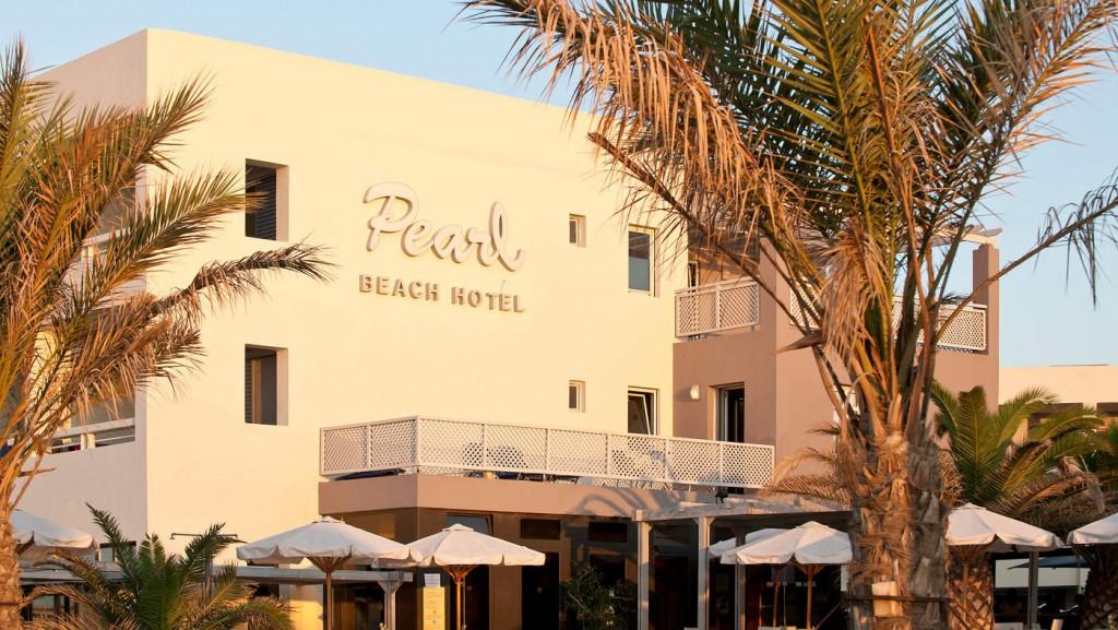 Hotel Pearl Beach 4* - Creta 7