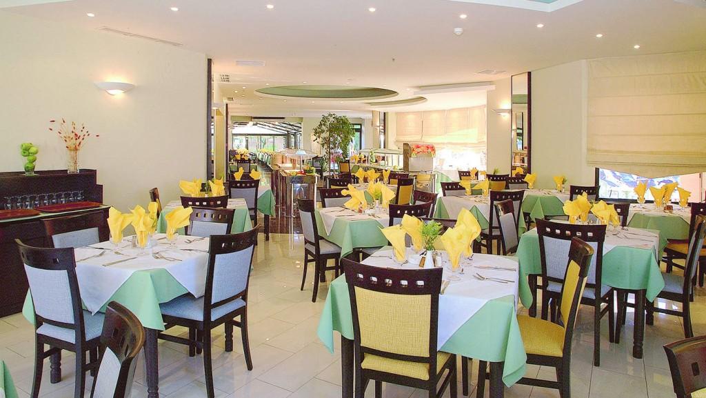 Hotel Pearl Beach 4* - Creta 11
